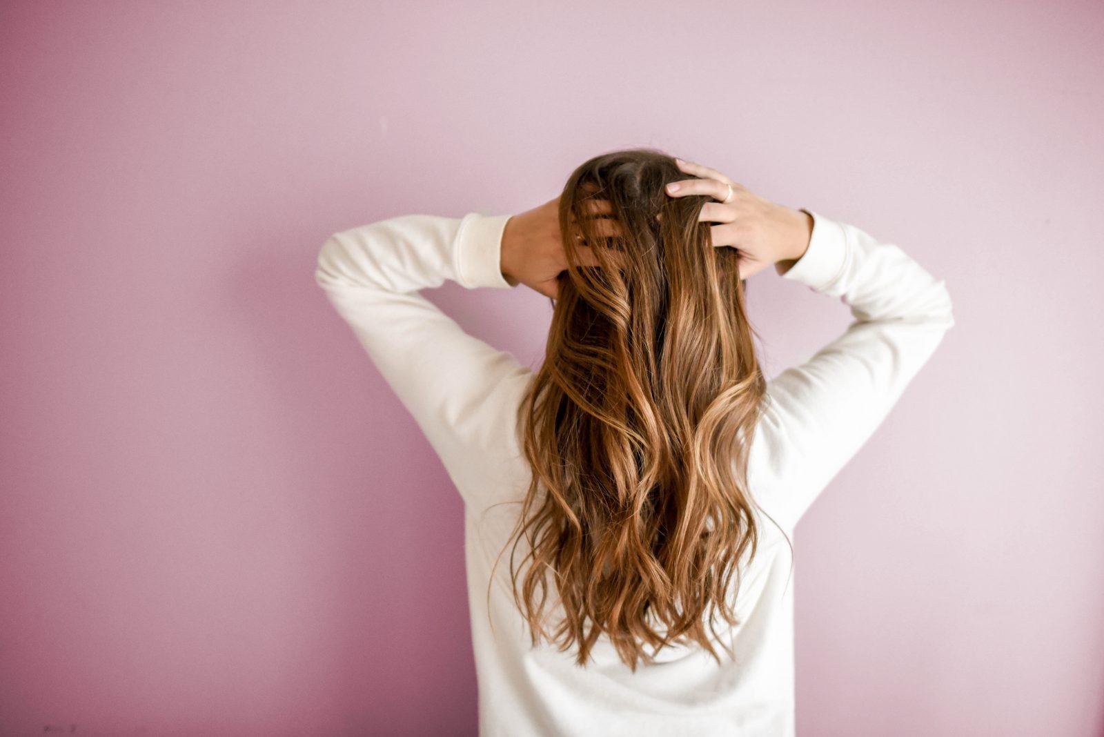 Haarkur Selber Machen Wir Zeigen Wie Es Geht